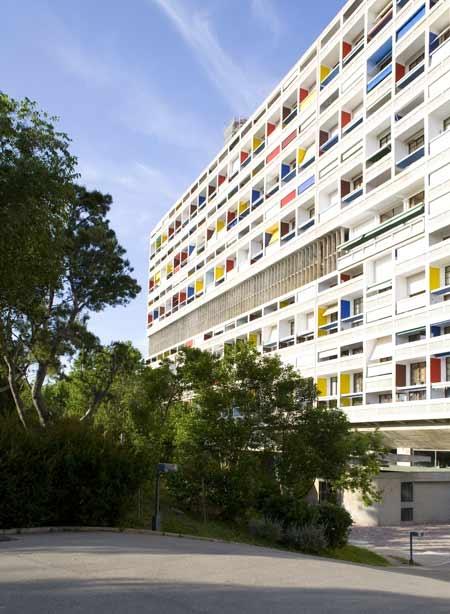 Apartment 50 от французских дизайнеров Ronan & Erwan Bouroullec