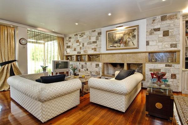 Дом в Греции от Tectus Design