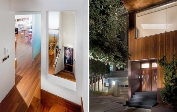 Beaver Street Reprise от Craig Steely Architecture