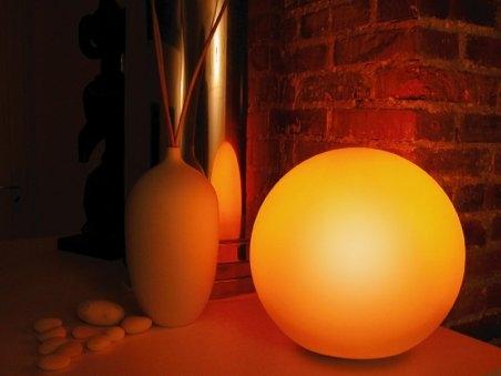 водонепроницаемые беспроводные светильники