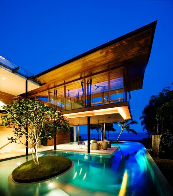 Fish House от Guz Architects