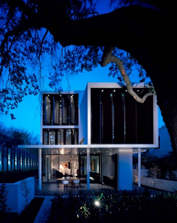Verdant Avenue от Robert Mills Architects