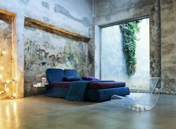 Искусство отдыхать - спальни