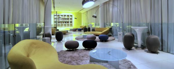 Oasis Club от PAL Design