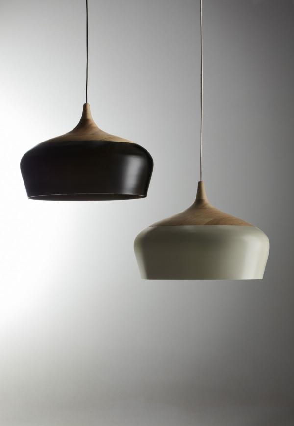 Подвесные светильники от Coco Flip
