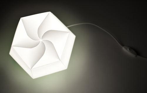Настольные лампы Nona