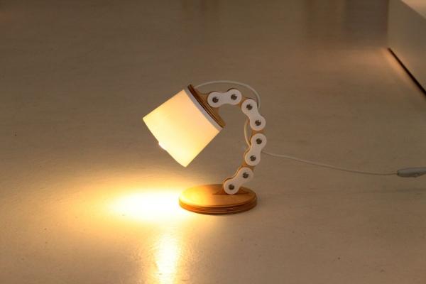 Настольный светильник от Cho, Hyung Suk