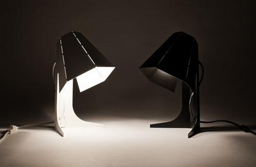 Настольные лампы Chibi