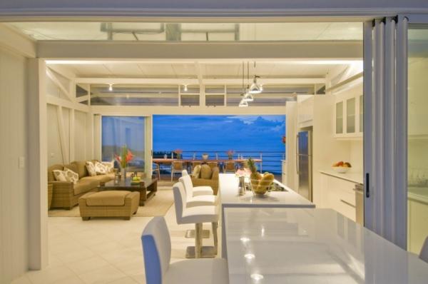 Воздушный дом института ISEAMI от Robles Architects