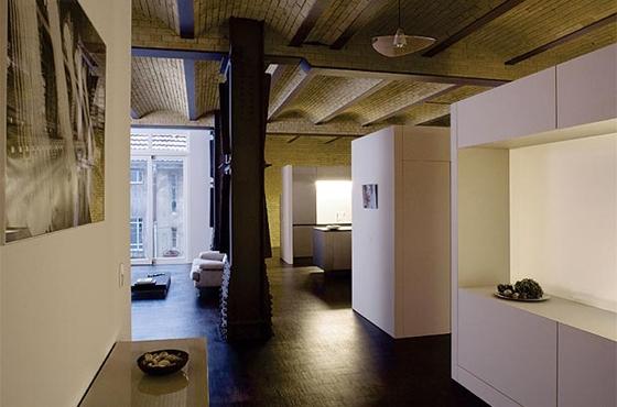 Берлинский лофт от Thomas Wienands