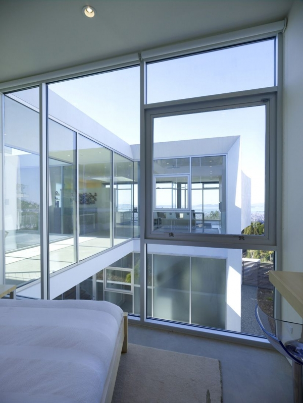 Калифорнийский дом от Kanner Architects