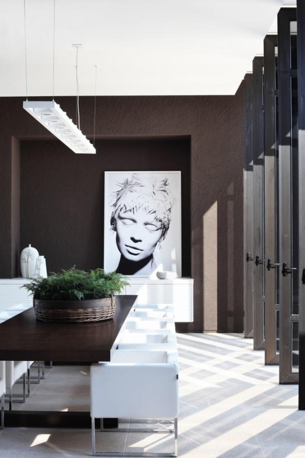 Дом для пожилой пары от Studio Guilherme Torres