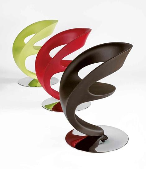 Кресло 'Pin Up' от Infiniti Design