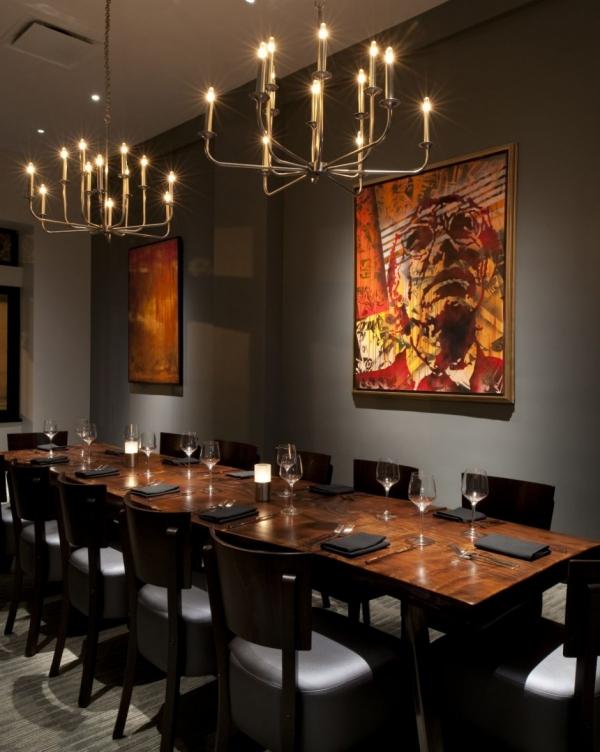"""Ресторан """"Vesu"""" от  Arcsine Architecture and Bellusci Design"""