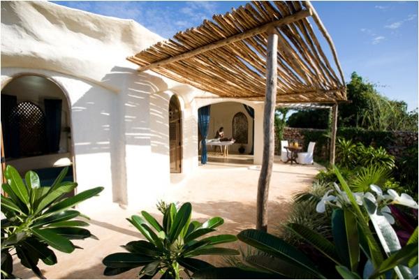 Эксклюзивный отель Kilindi в Занзибар