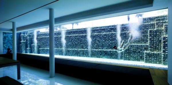 """В гармонии с природой - удивительный дом """"Meera"""" от Guz Architects"""
