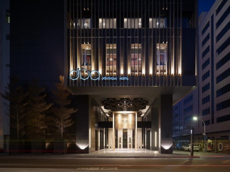 Hotel Dua by Koan Design0