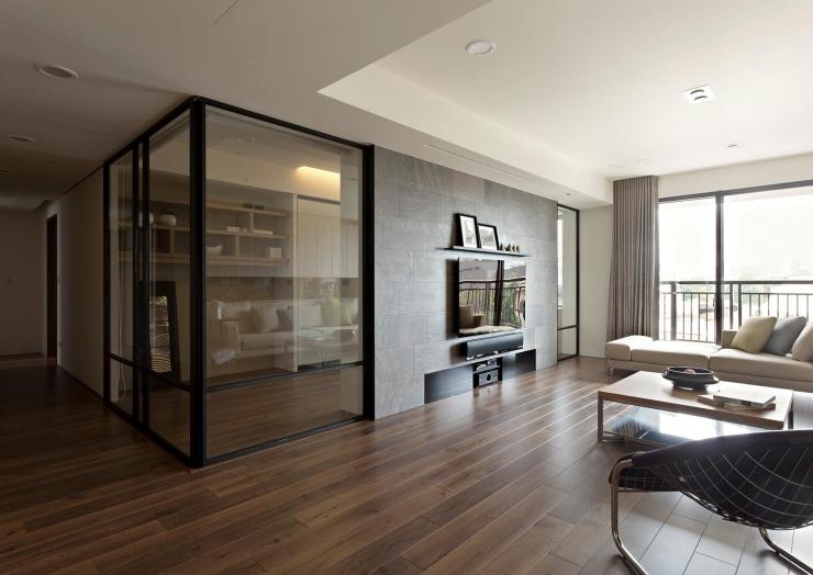 Квартира со свободной планировкой