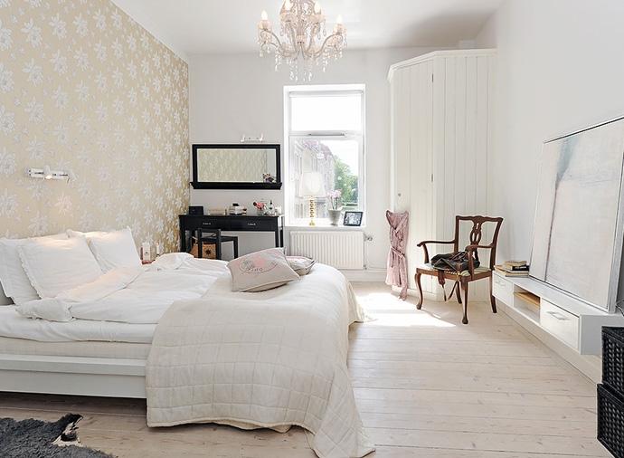 30 самых романтических идей по дизайну для вашей спальни