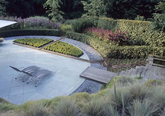 20 идей для создания райского уголока в вашем саду
