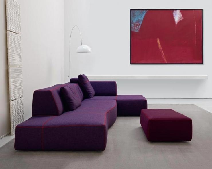 Разнообразные идеи моделей диванов