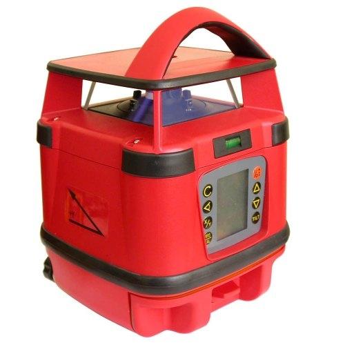 Ротационный лазерный нивелир CONDTROL Super RotoLaser Condtrol