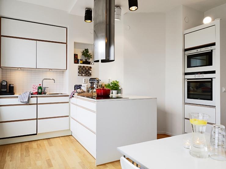 Kitchen-scandinavian-style & 2015 Kitchen: PORTLAND + ARCOS ...