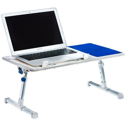 Портативный столик для ноутбука: назначение, преимущества и виды