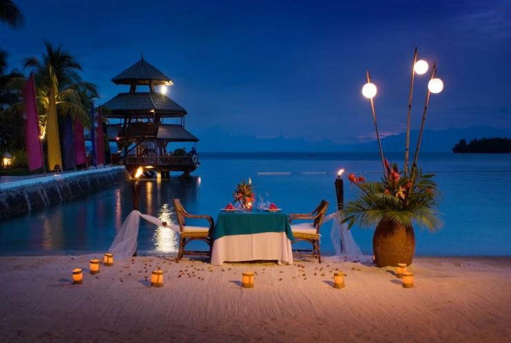 Романтические места для вашего вдохновения