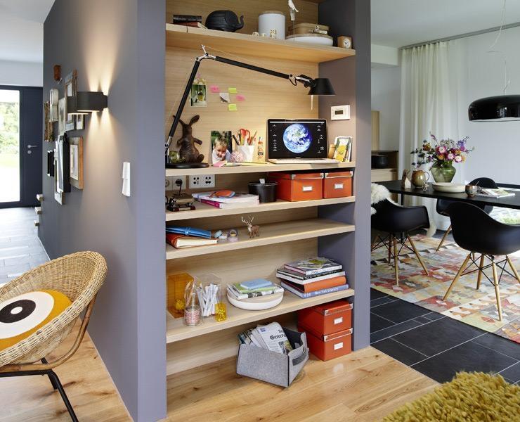 Солнечный дом для уютной и активной жизни