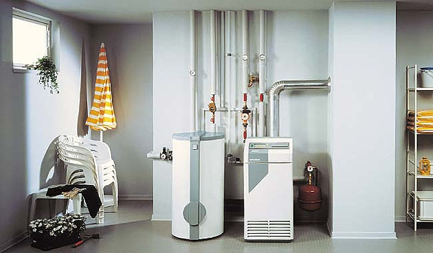 Как выбрать систему отопления загородного дома
