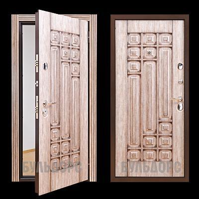 Двери фирмы buldor