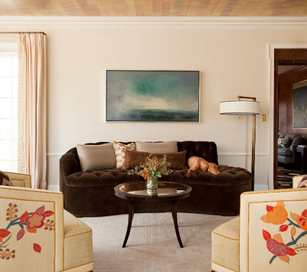Дизайн квартир от Эмили Гилберт