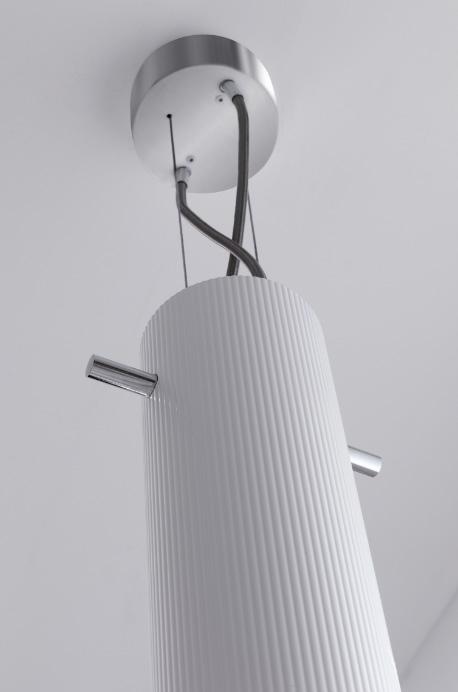 Потолочный радиатор Tiki