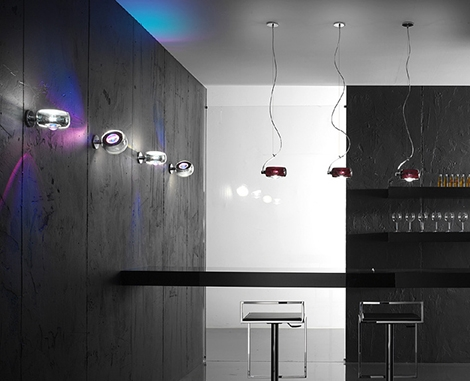 светильники Puntozero