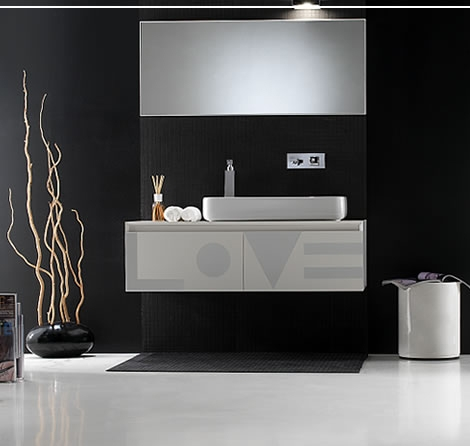 Bathroom collections furniture