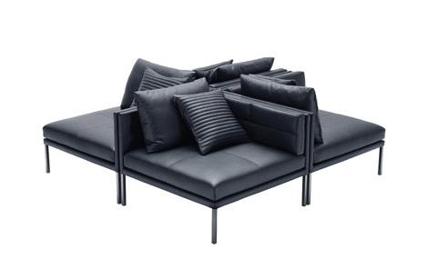 мягкая мебель Atrium