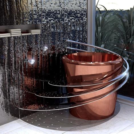 Электронные ванны Wild Terrain Designs