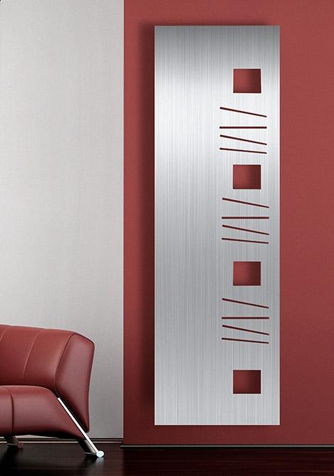 панельный радиатор Пакстон (Paxton) от компании Aestus