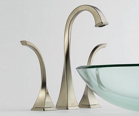 смесители для ванной комнаты «Вираж» (New Virage)