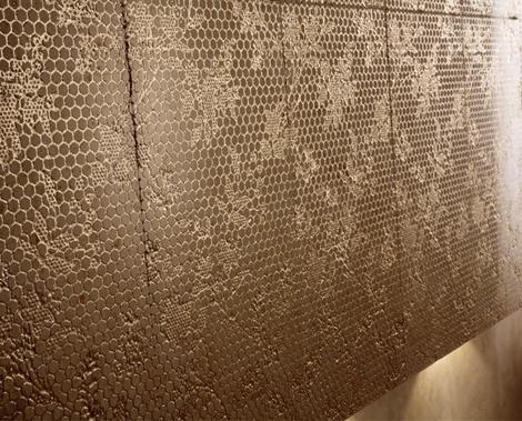 Декоративная  мраморная плитка Q-BO