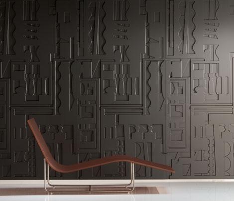 Декоративные  панели от компании B&N  5
