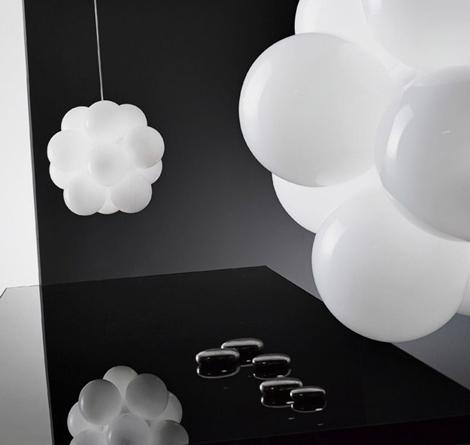 светильники от компании deMajo – коллекция Babol