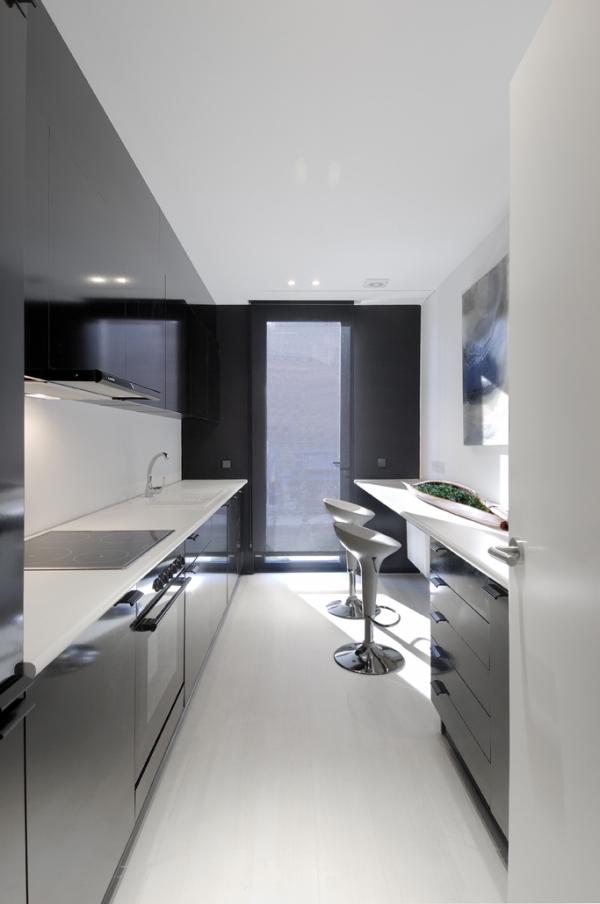 Модульный жилой дом A-cero Architects