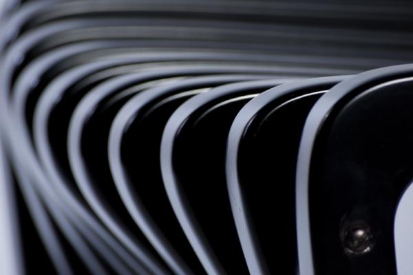 Стулья из прутьев «Stripe»