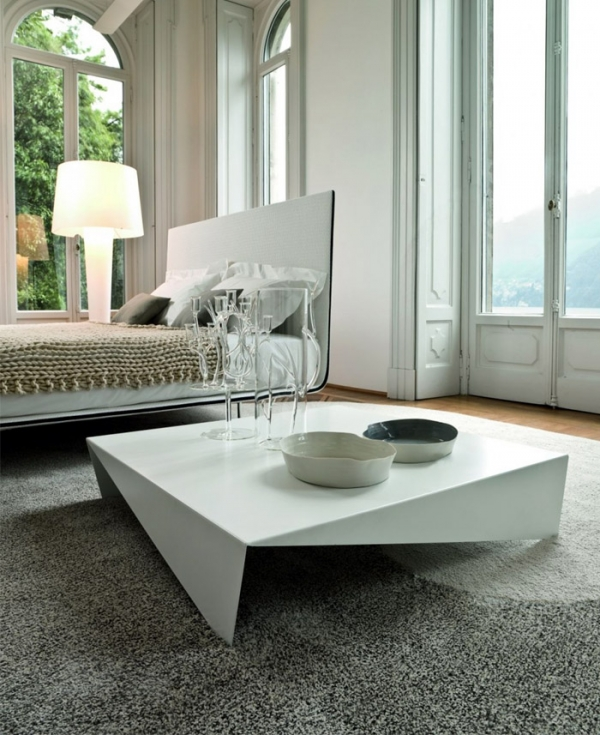 Современная в классике - мебель и интерьеры Bonaldo