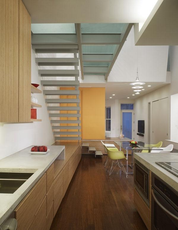 Дом Rincon Bates от Studio27 Architecture