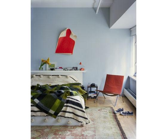 Квартира в Нью-Йорке от Stephan Jaklitsch Architects