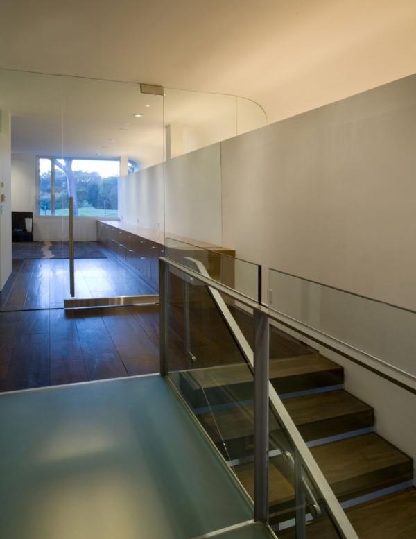 "Дом ""Hover"" от Glen Irani Architects"