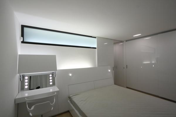 Дом «Dom Zlomu» от Paulíny Hovorka Architekti